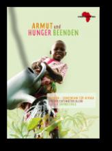 """Unterichtseinheit """"Armut und Hunger beenden"""" für die Grundschule"""