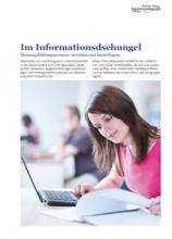 Informationsdschungel