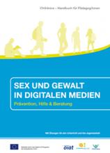 Titelbild Sex unf Gewalt in digitalen Medien