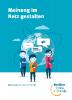 Titelbild Unterrichtsmaterial Meinung im Netz gestalten